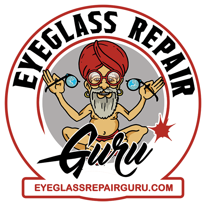 Eyeglass Repair Guru Icon